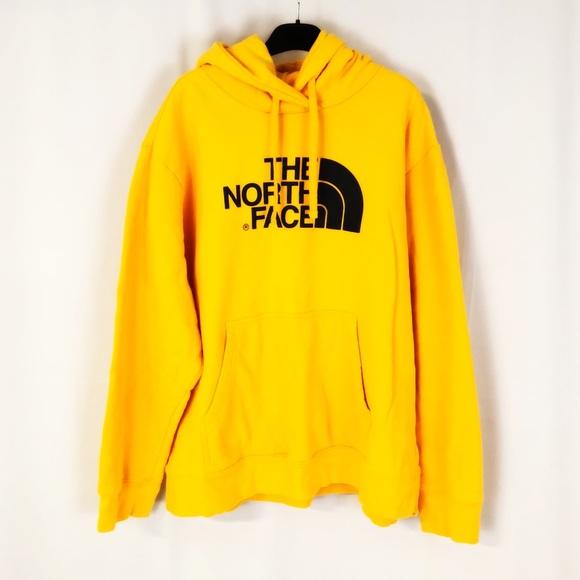 a6b9c3dcb The North Face MENS Half Dome Hoodie Sweatshirt